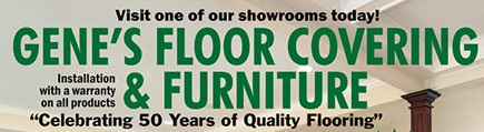 Gene's Floor Covering & Furniture